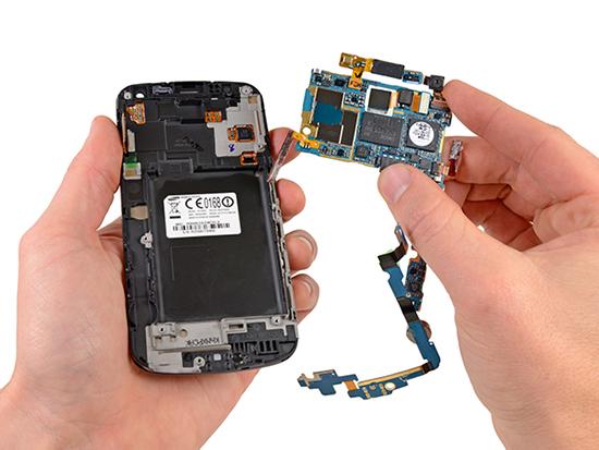 Sửa điện thoại Samsung chất lượng