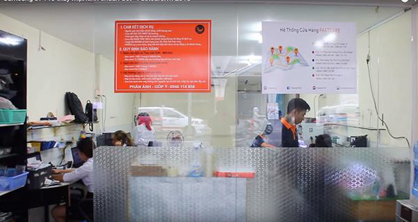 FASTCARE - Trung tâm sửa iPhone hàng đầu tại TP.Hồ Chí Minh