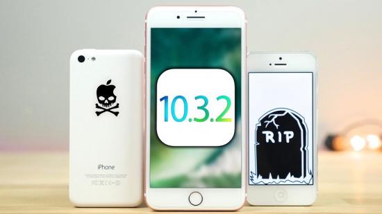 Hướng Dẫn Cách Hạ Cấp iOS Khi Bị Khóa Sign Chi Tiết Nhất